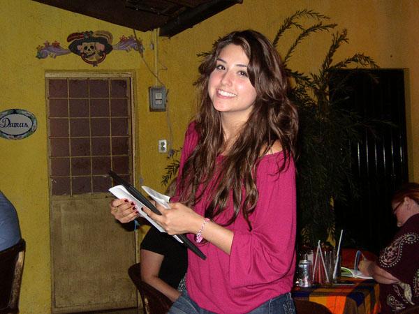 Adelita Bar And Grill San Antonio Tlayacapan Mexico
