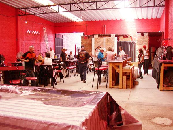 Iron Horse Saloon Amp Garage Riberas Del Pilar Chapala Mexico